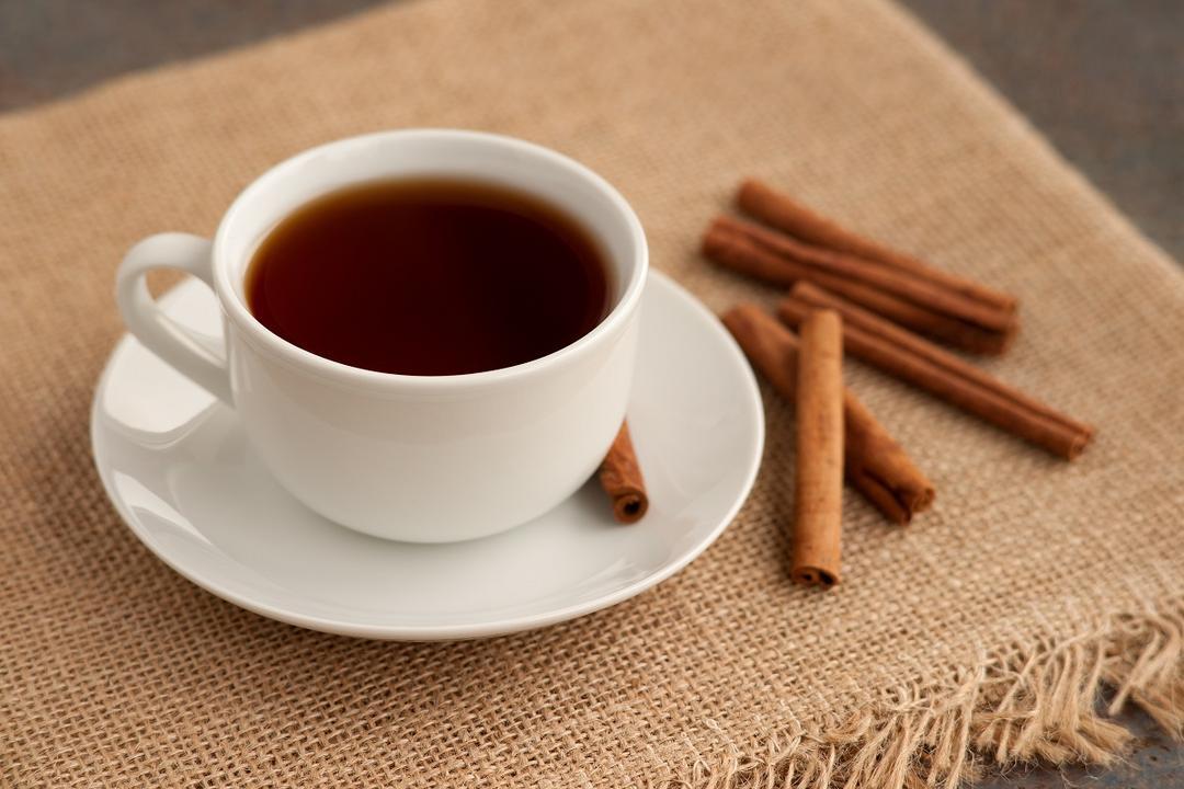 Chá de canela na gravidez, sim ou não?