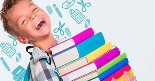 Como preparar as crianças para voltar à rotina escolar