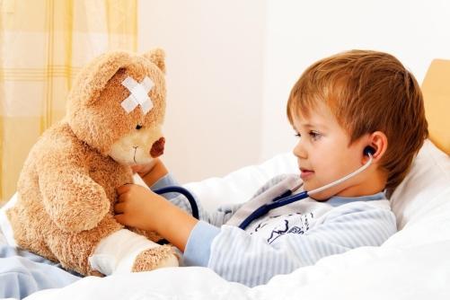 Crianças: como prevenir doenças respiratórias no inverno?