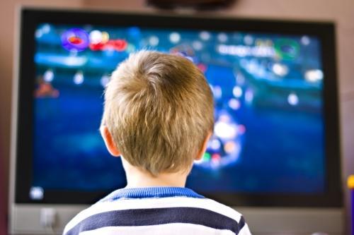 Transtornos causados pela televisão em crianças