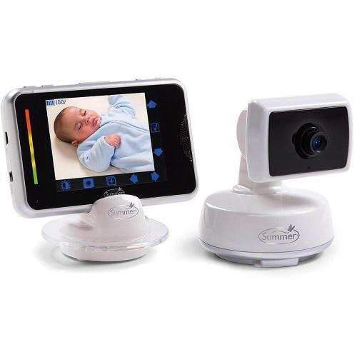 Qual a melhor babá eletrônica?