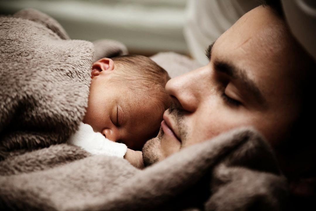 Licença Paternidade de 20 dias