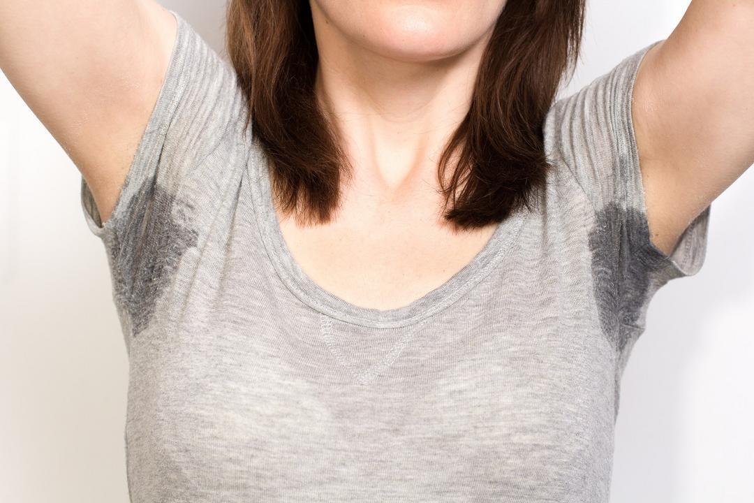 Suor excessivo na gravidez – Hiperidrose