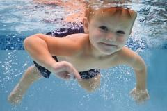 Prática de esportes na infância