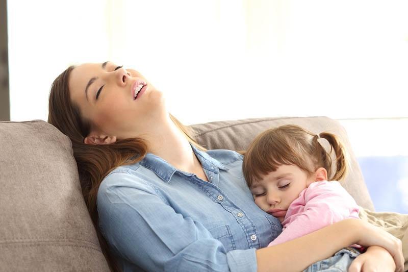 Quando o meu bebê vai dormir a noite toda?