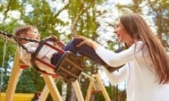 Mãe: o medo e a superproteção, até onde ajuda e quando atrapalha a criança