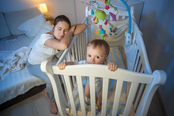 É seguro dar melatonina para crianças com problemas para dormir?