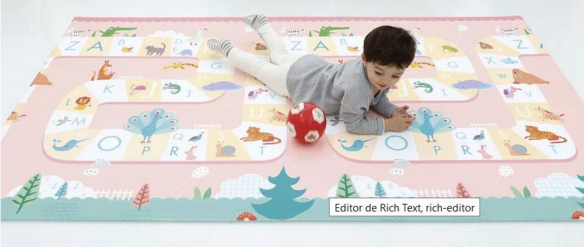 Dicas de brinquedos para cada idade do bebê
