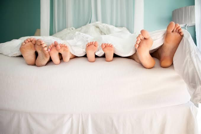 Vamos falar sobre cama compartilhada?