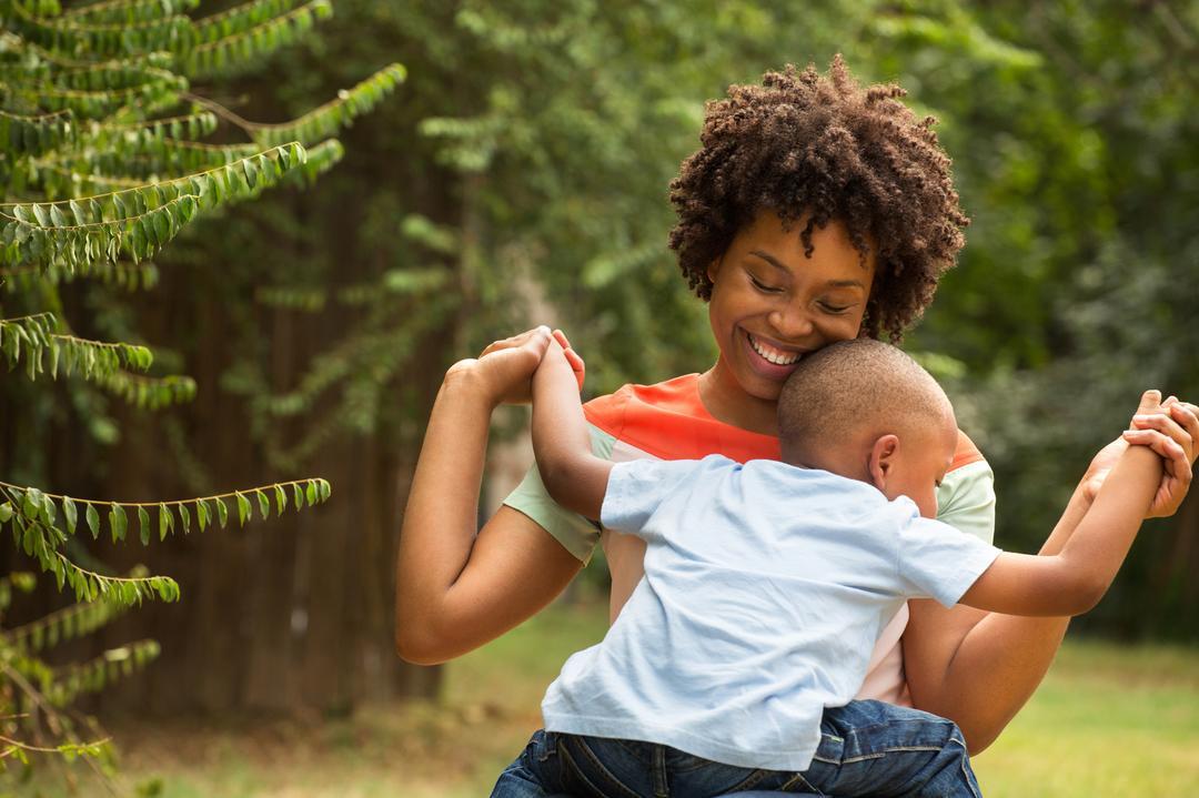 A importância de estabelecer limites as crianças