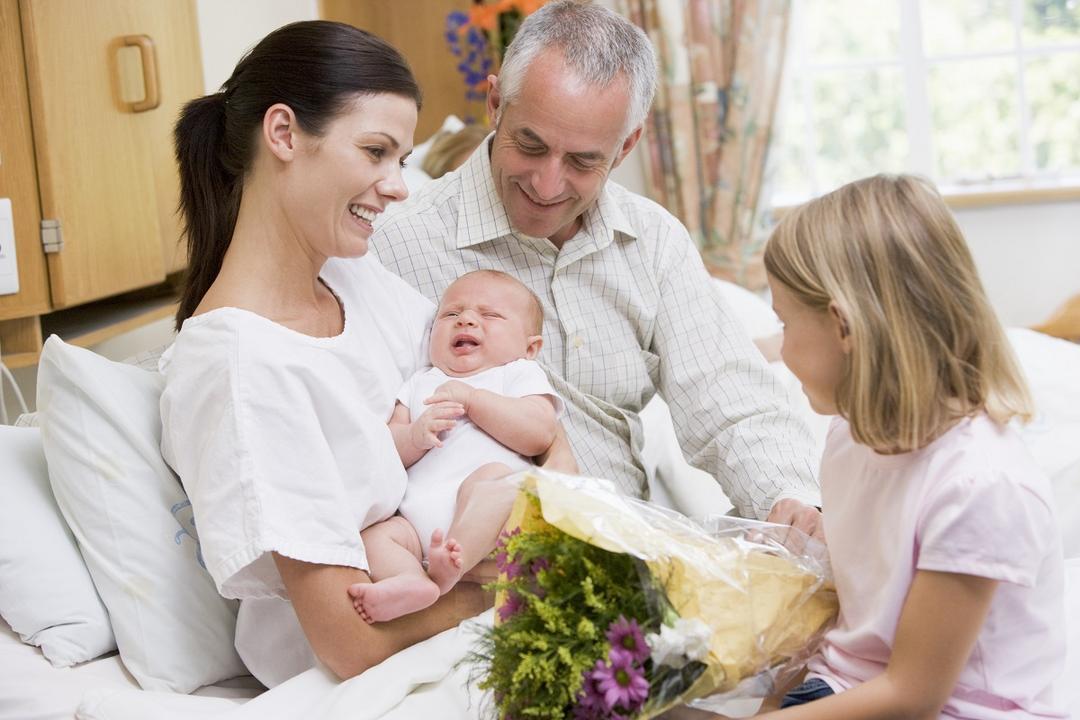 Dicas para a escolha da maternidade