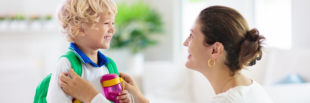 Como evitar que as crianças tenham muitas infecções na volta as aulas