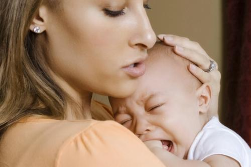 Síndrome da separação em crianças: o que é normal e o que não é