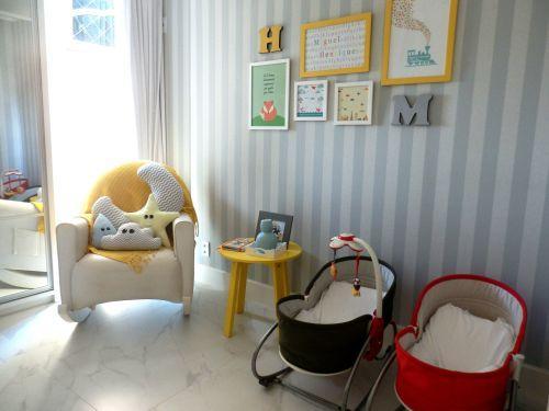 Quarto Montessoriano - autonomia para as crianças