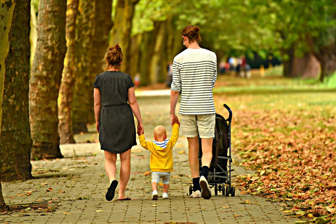 O que levar na bolsa do bebê?