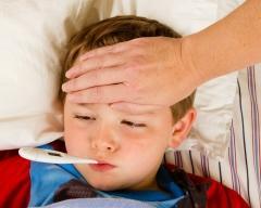 Febre em crianças: Mitos e Fatos
