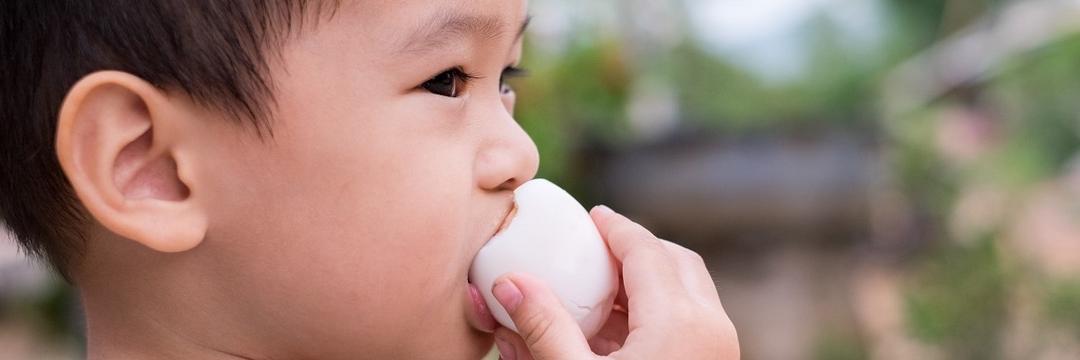 Crianças podem consumir alimentos ricos em ômega 3 ?