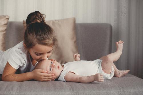 Quanto tempo esperar para ter o segundo filho?
