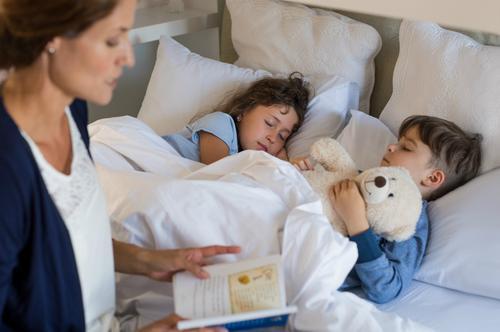 Porque a rotina é tão importante para o sono da criança e como estabelece-la?