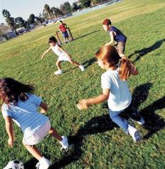 Brincar é fundamental para o desenvolvimento da criança!