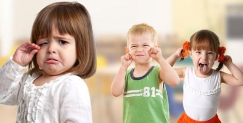 Bullying na infância