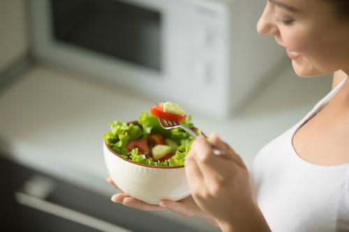 O que comer ou não na gestação?