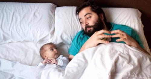 Paternidade positiva! A importância do pai no desenvolvimento da criança