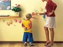 O que fazer com as mentiras das crianças