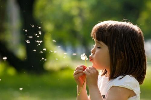Alergias Infantis e Outras Doenças da Primavera