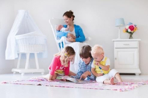 Mães que ficam em casa não precisam se justificar ao mundo