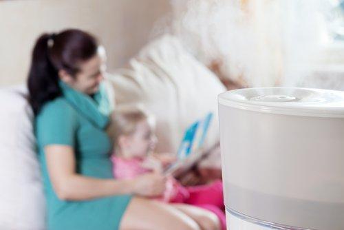 Quando e como usar o umidificador de ar?