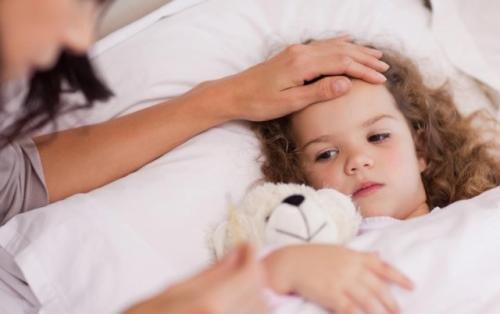 O que fazer quando a febre aparece?