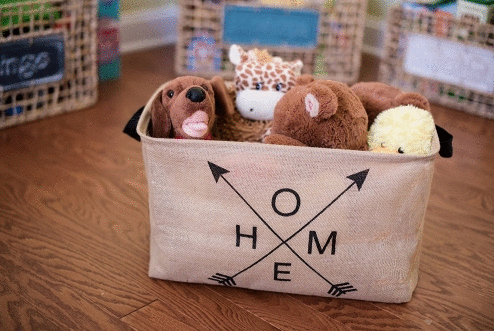 Limpeza do quarto do bebê: 5 dicas