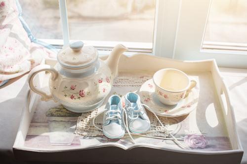 Dicas para fazer o seu chá de bebê