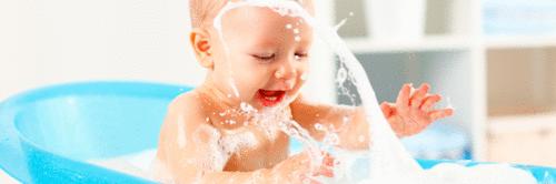 Banheira do bebê, qual escolher?