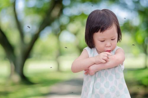 Zika Vírus em crianças