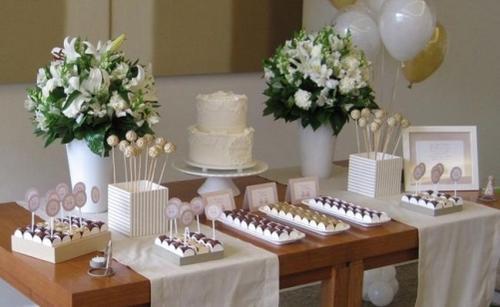 Como organizar uma festa de batizado?