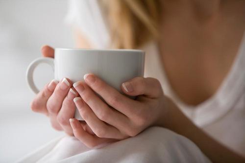 Posso tomar chá na gravidez? Sim ou não?