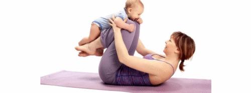 Pós-parto: quanto tempo depois podemos fazer exercícios?