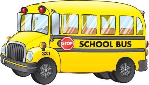 Como escolher o transporte escolar das crianças