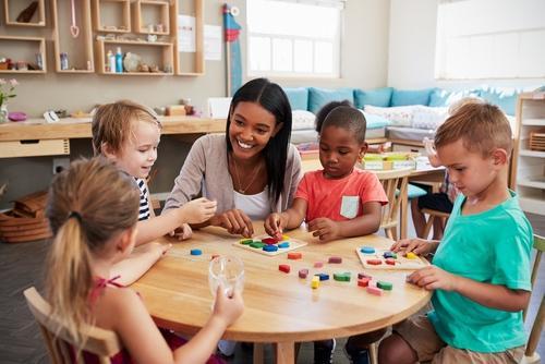 Quando a criança deve começar aprender a escrever?