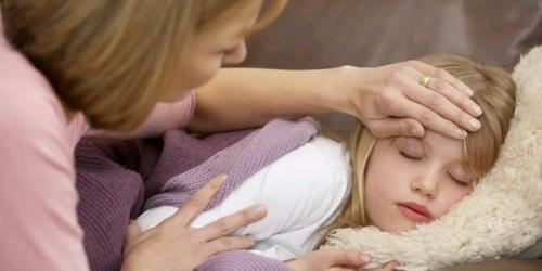O que é H1N1 e como prevenir as crianças