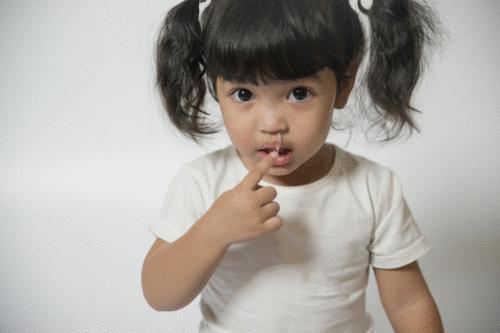 Principais causas de catarro e nariz entupido em bebês